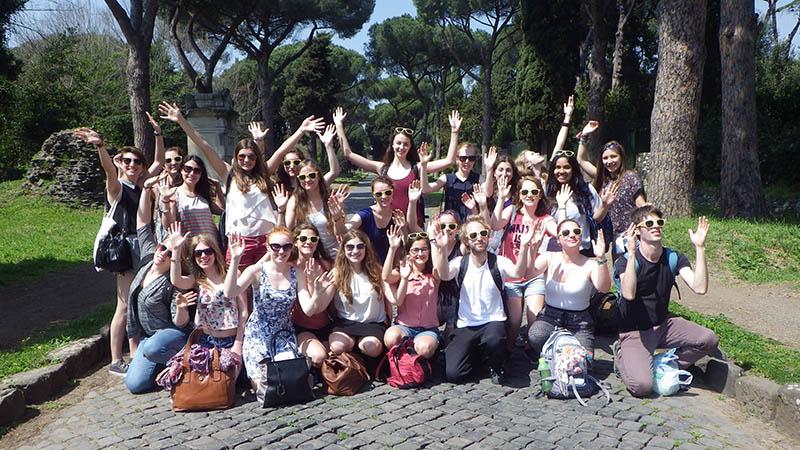 groep Via Appia 2