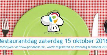 banner restaurantdag 2015